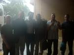 Leaving Guilin