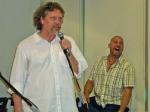 Tim joking at The Ayala Museum Masterclass
